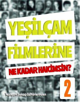 YeÅŸilçam Filmlerine Ne Kadar Hakimsin? (2) kapağı